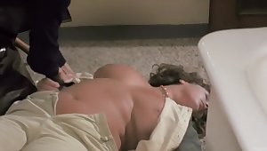 Beyond the Darkness (1979) Lucia D'Elia