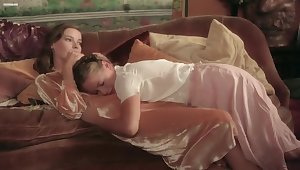 Patti D Arbanville Mona Kristensen - -RUFFAH