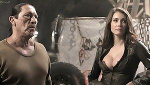 Death Race 3 Inferno (2012) Tanit Phoenix